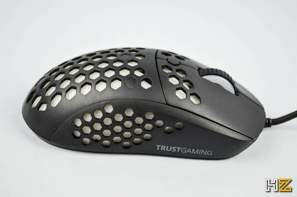 Trust Graphin GXT 960 - Review 6