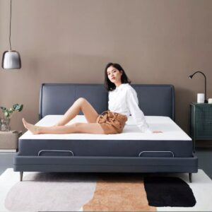 Xiaomi presents a new smart bed with anti snoring