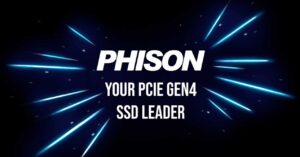 Phison E18, the SSD controller up to 7.38 GB /…