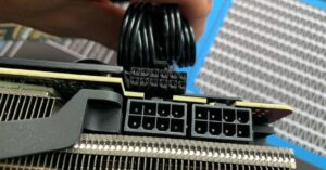 Power supply PCIe connectors: types and durability