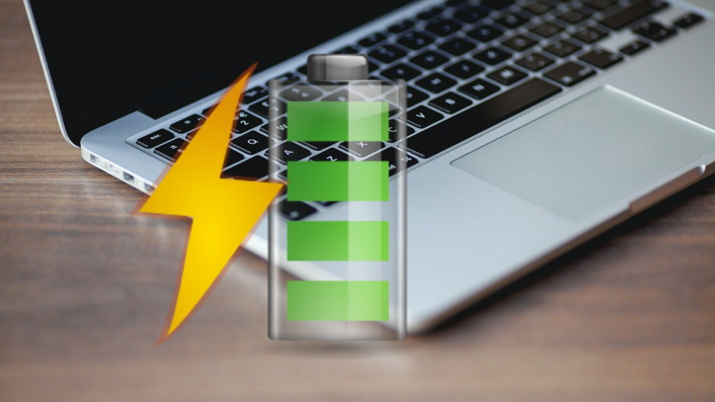 calibrate macbook battery