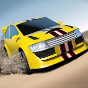Rally Fury - Extreme Rally Car Racing