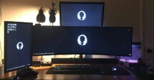 Full HD, WQHD, UHD, 4K, HD …