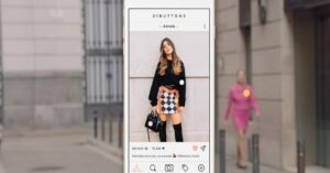 Fashion apps to buy clothes and create outfits on Android