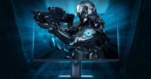 cheap new 144Hz gaming monitor