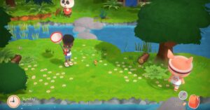 Games similar to Animal Crossing to download on Android