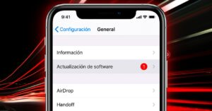 Download iOS with mobile data, only on iPhone 12 with…