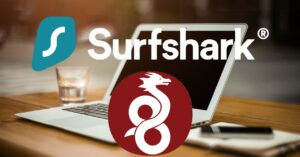 Surfshark VPN is now compatible with WireGuard, so you can…