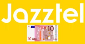 Additional unlimited data line for Jazztel Doubly Irresistible