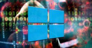 Antivirus problems in Windows