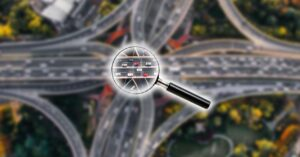 How to check traffic and road conditions in real time
