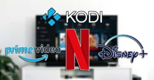Amazon Prime Video, Netflix and Disney + at the same…