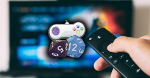 Best Games for Amazon Fire TV Stick: Free and Paid