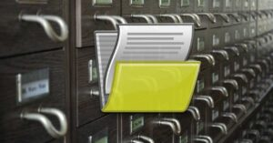 How to change the default view of File Explorer