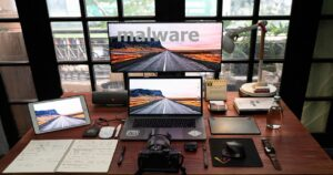 Decreasing the dwell time of malware is vital for a…