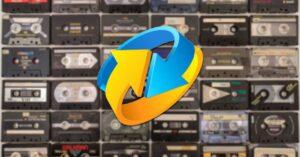 AVS Audio Converter, program to convert audio in Windows