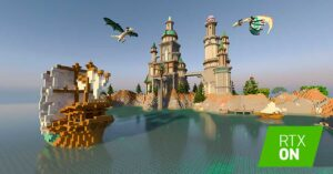 Download Minecraft RTX with Ray Tracing for Windows 10