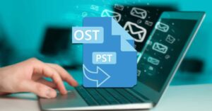 OST and PST files – What are Outlook files and…