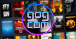 How to download GOG games and choose where to install…