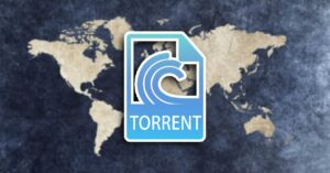 Countries of the world where downloading pirated torrent is illegal