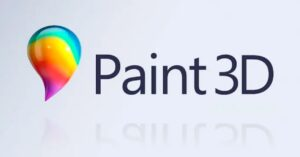 Everything that can be done with the Paint 3D tool