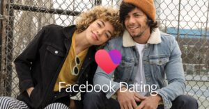 this is how Facebook's Tinder works to flirt online