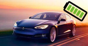 Durability of new Tesla 4680 batteries: 3.5 million km