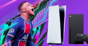FIFA 21 for PlayStation 5 and Xbox Series X: release…
