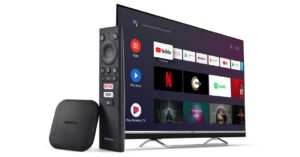 cheap TVs with Android TV