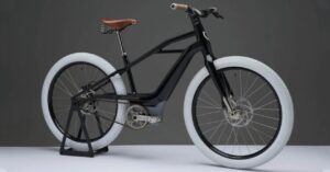 Harley-Davidson Electric Bike: Photos and Availability
