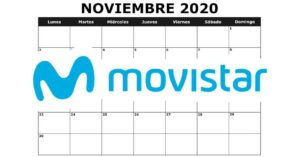 Movistar Fusion offers November 2020: rates and prices