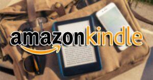 Amazon Kindle Bestsellers in October 2020