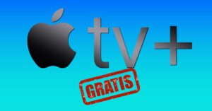 Apple TV + will be free for three more months…