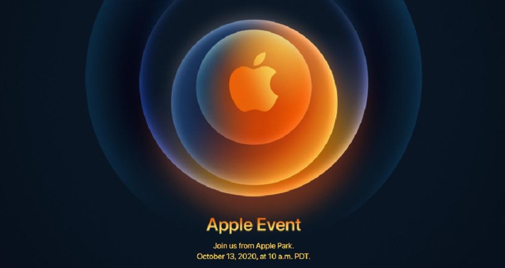 apple event october 2020