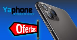 Cheapest iPhone 11 Pro: YaPhone Special Offers