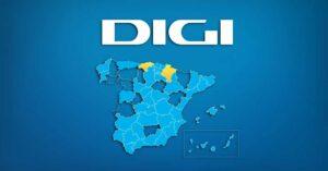 Digi takes its fiber optic offer to Cantabria and Navarra