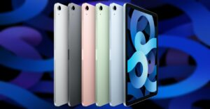 IPad Air reservations and launch: possible dates