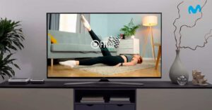Living App by FitCo Moves, new app deco UHD 4K…