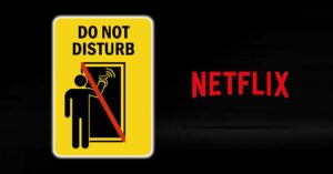 Netflix will allow you to see unlimited chapters without disturbing:…
