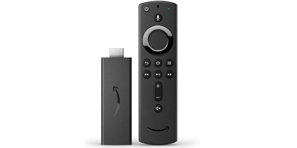 New Amazon Fire TV Stick Player