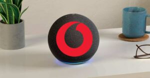 Vodafone OneNumber now allows calls on the Amazon Echo