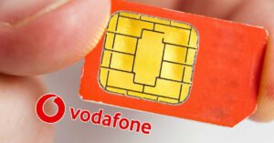 Vodafone improves its prepaid rates with free gigs in October