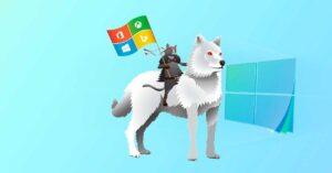 Windows 10 build 20241 – New 21H1 Insider build for…