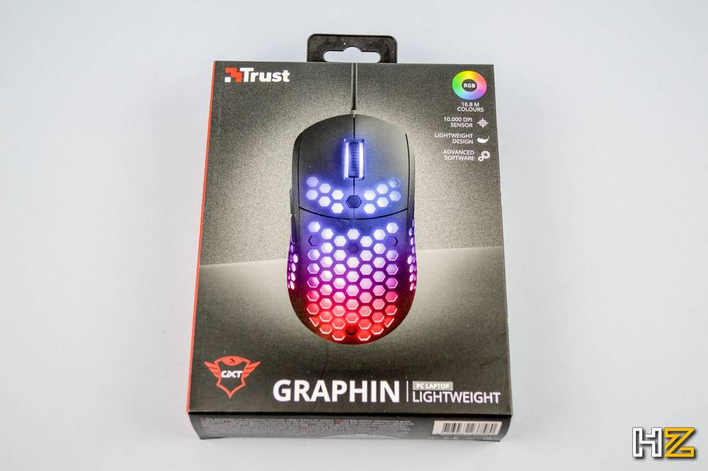 Trust Graphin GXT 960 - Review 1