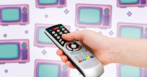 The best websites to check DTT programming on television
