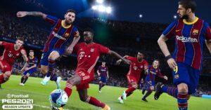 A more competitive soccer simulator