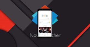 Access Google Discover from any page