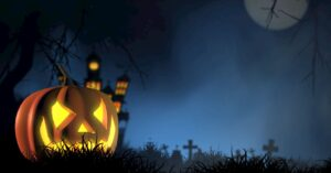List of Halloween games to download on Android