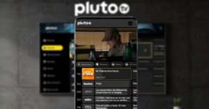 Pluto TV, the app to watch TV for free on…
