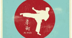 Karate apps to learn self defense and katas